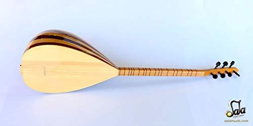 Türkische Short Neck Baglama Saz String Instrument für Verkauf