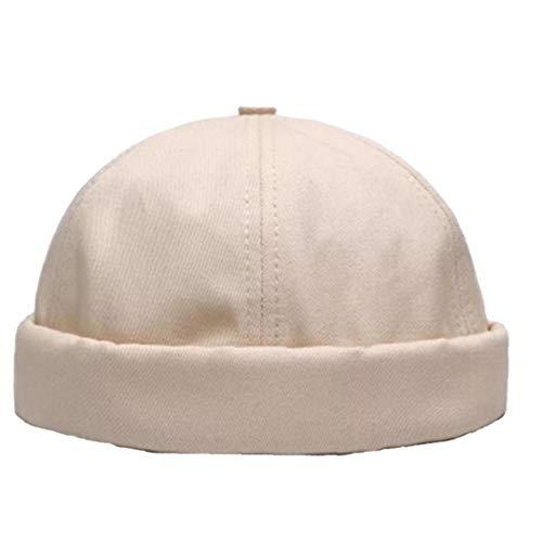 Ajustable De Los Sombreros Casquillo Acoplable Rolled