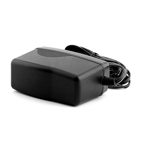 30W AC Adapter Charger Power Cord Compatible with Netgear WAC510 / WAC730 / WAC740 / WNDR3700v1 / WNDR3700v2 / WNDR3700v3