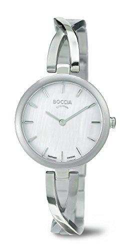 Boccia Armbanduhr 3239-01