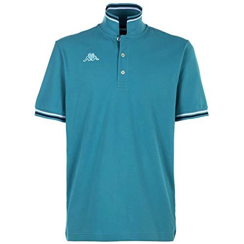 Kappa - Polo de hombre camiseta piqué playa deporte tenis barco fútbol...