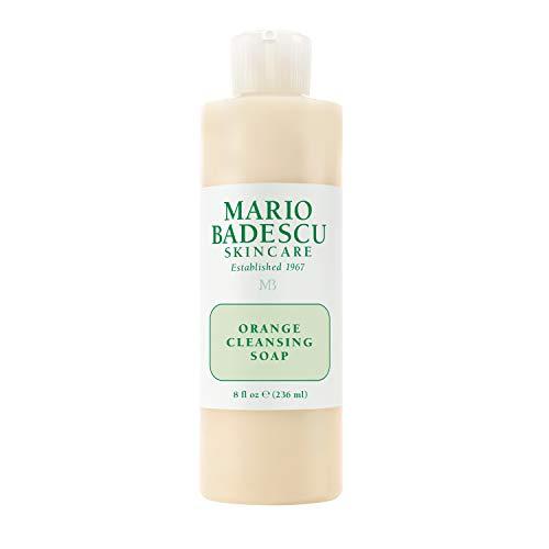 Mario Badescu Orange Cleansing Soap, 8 Fl Oz 1