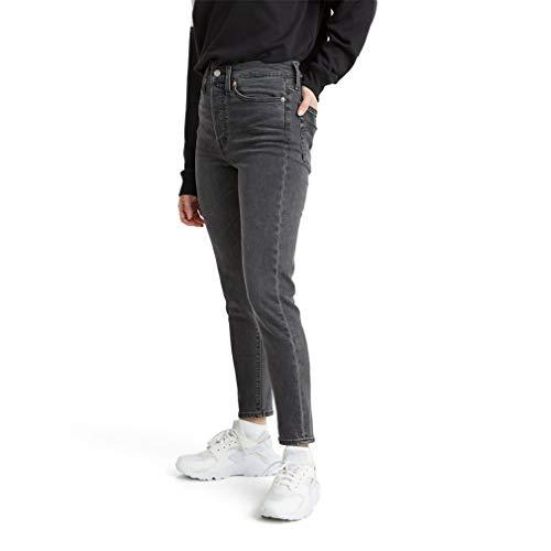 Levi's Women's Wedgie Skinny Jeans, Blue Spice, 24 (US...