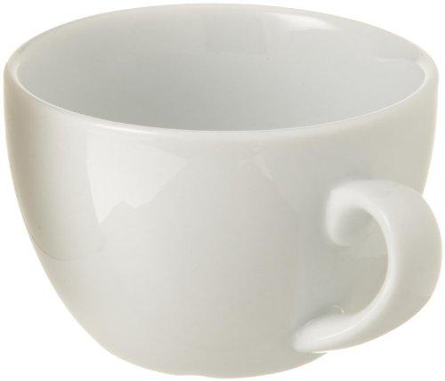 Where To Check Prices Tognana Albergo 7 Ounce Cappuccino Cup 12 Piece Tamela Cross B3