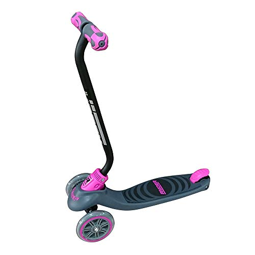 RYDER neo 3-Wheel Scooter