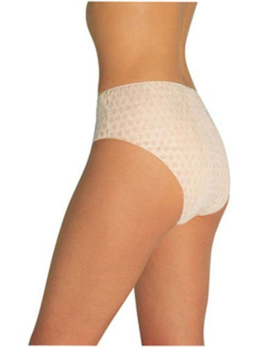 Tigex 80800021 - Pack de 4 bragas desechable