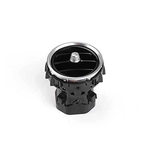 Outlet de Aire Ajuste para Benz GLC C Clase W205 Coche Delantero Dashboard Central Air Acondicionador de Aire AC Grille Completo Asamblea para Mercedes W205 W253 Salida de Aire Acondicionado