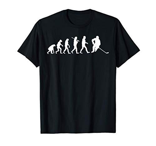Evolution Eishockey T-Shirt