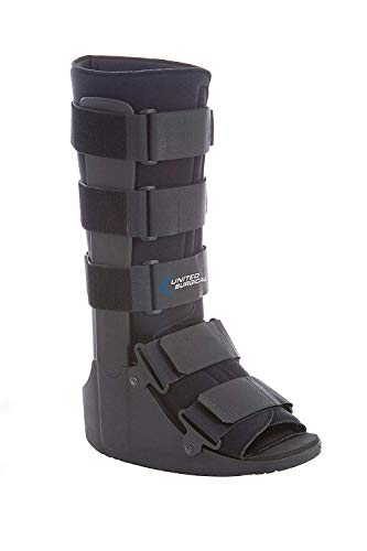 United Surgical Cam Walker Fracture Boot, Large
