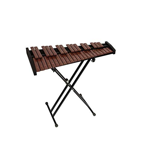 Stagg XYLO-SET 37 SYN Xylophon Set, 37 Klingen