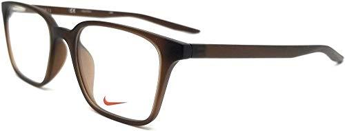 NIKE Injected 7126 - Gafas de sol Oil Grey Unisex Adulto, multicolor, estándar