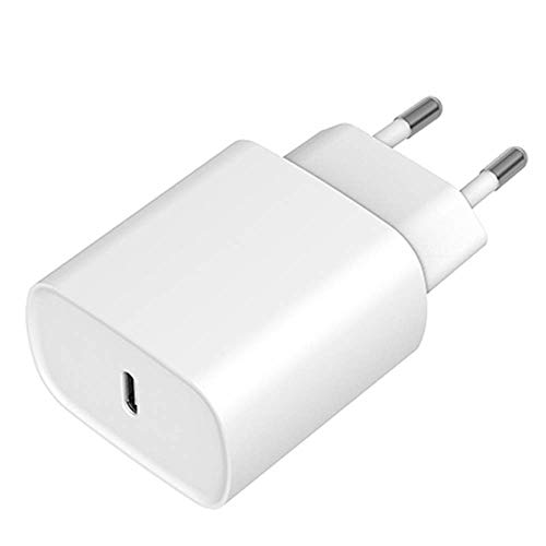 TOYAMI 20W PIQ 30 kompaktes Ladegerat USB C Ladegerat 20W Power Delivery 30 USB C Schnellladegerat Netzteil fur i Phone 1212 Mini12 Pro12 Pro Max