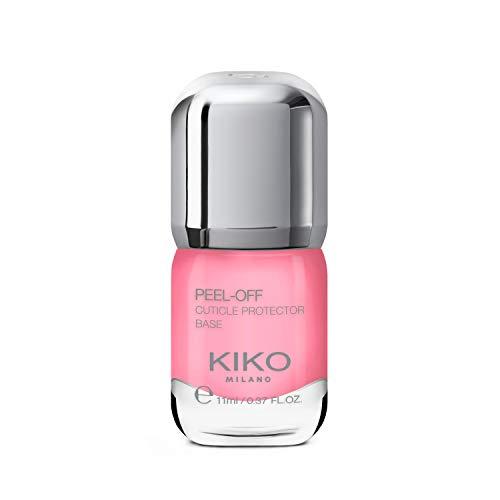 KIKO Milano Peel Off Cuticle Protector Base | Base Peel Off Proteggi Cuticole