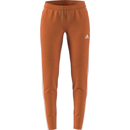 Adidas Tiro19 - Pantaloni da allenamento, Donna, Pantalone, Tiro19 Pntw, Ruggine/rame., X-Large