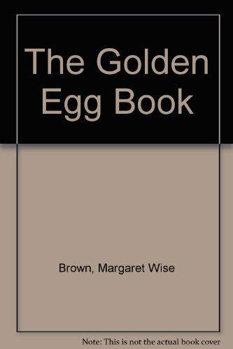 The Golden Egg Bookの詳細を見る