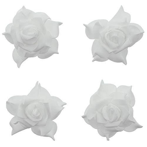 Healifty 3/pcs Bougie Stands de Creative Bougeoir en bois /écorce dint/érieur Pot de fleurs d/écoration Ornement