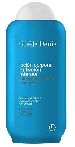 Gisèle Denis - Loción Corporal Nutrición Intensa, Crema de Cuerpo, 400 ml