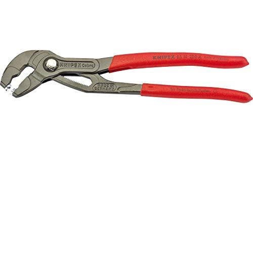 Draper Knipex 38389 Pince à colliers de serrage Multicolore 250 mm