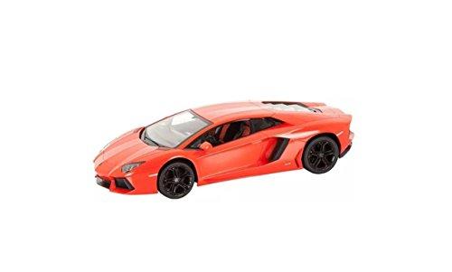 RASTAR 43000 RC auto, rood