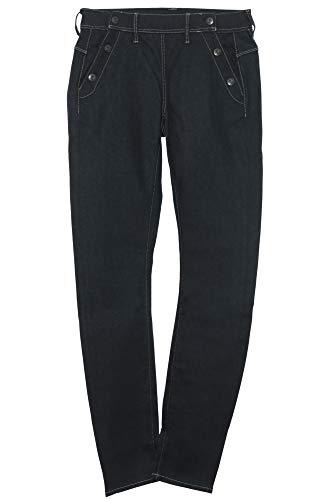 G Star Lynn Mid Skinny Wmn Damen Raw Denim Jeans Hose Pants Röhrenjeans Stretch, Farbe:blau, Hosengrößen:W31, Hosenlängen:L32