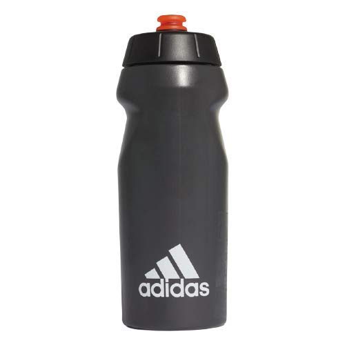 adidas Perf BTTL 0 5 Bottle, Hombre, Black/Black/Solred, NS
