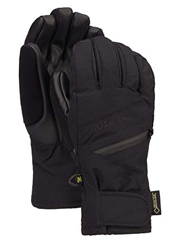 Burton Women's Gore Glove, True Black, XS