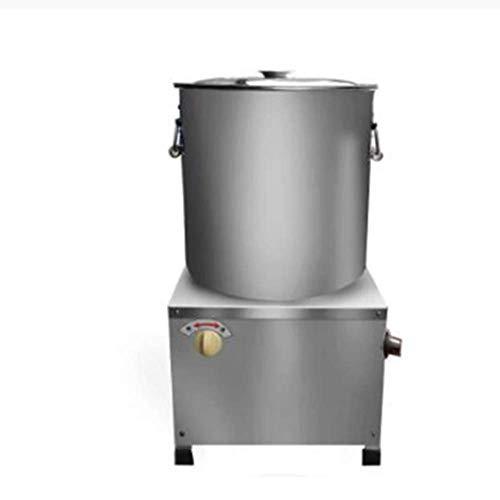 SISHUINIANHUA Frutas Hortalizas Industrial centrífuga de deshidratación deshidratador Máquina Secarropas