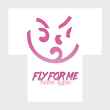 Fly For Me feat. Alex Hansen
