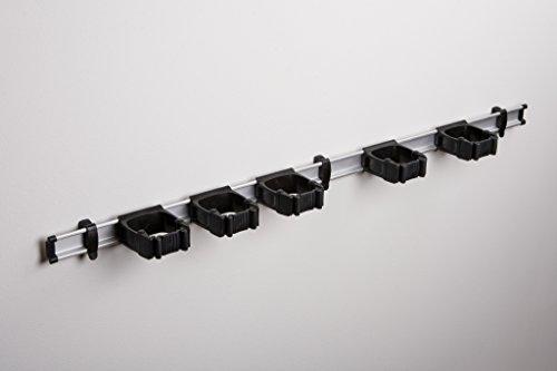 業務用 壁掛け収納 ツールフレックスワン 94cmセット(正規輸入品)