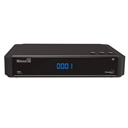 Aston Récepteur TV Satellite HD FRANSAT Connect Vendu sans Carte