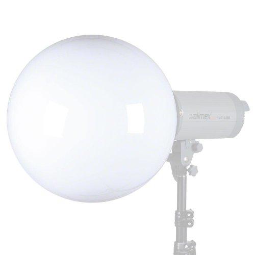 Walimex difusor 30 cm a la Pelota con Conector Universal