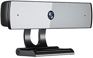 SHUHAN Webcam Web Camera S-1 2.0MP 1080P HD USB Camera AI TV WebCam with Microphone Computer Audio Video Accessory