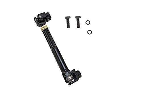 Intermediate Steering Shaft with U Joint Coupler - Compatible with Ford F-150...