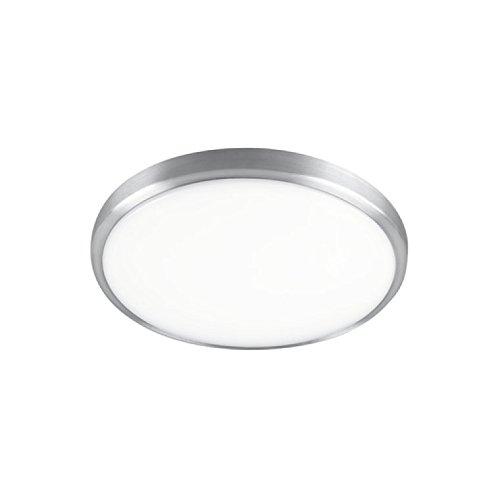 Osram Posivo 854629 Plafonnier rond à LED 16 W sans détecteur de mouvement et de luminosité