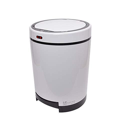 THANKO ゴミを自動吸引する掃除機ゴミ箱「クリーナーボックス」 SESVCBIN .のレビュー・口コミ ゴミ箱 バキューム 電気ちりとり ボックス スタイルクリーナー 自動開閉 掃除機 ダストボックス ペット 毛