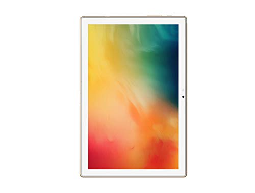 Blackview TAB 8 LTE 64GB 4GB RAM with Keyboard Gold