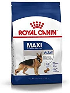 Royal Canin Size Health Nutrition Maxi Adult Dog dry food 15 Kg