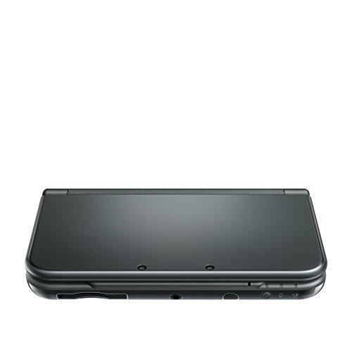 Nintendo Handheld Console 3DS XL - New Nintendo 3DS XL Metallic - Black [New Nintendo 3DS] Nintendo 3DS & 2DS Consoles Nintendo 3DS & 2DS Consoles, Games & Accessories