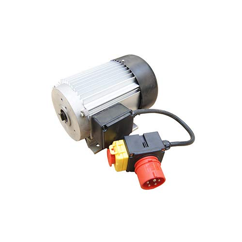 LESCHA ATIKA Ersatzteil | Motor 400V, 3,0kW für Holzspalter ASP 5,5 / ASP 6 N/ASP 8 N/SPL 6 / SPL 6 TP/SPL 8