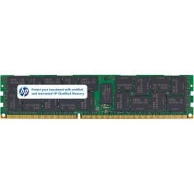HP 16GB (1x16GB) Dual Rank x4 PC3L-10600R (DDR3-1333) Registered CAS-9 Low Voltage Memory Kit/S-Buy 647901-S21
