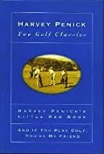 Harvey Penick: Two Golf Classics (Boxed Set)