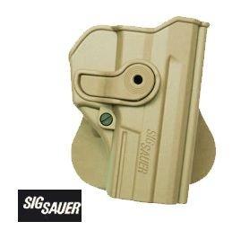 Sig Sauer SIG Pro SP2022/Sig Sauer SP2009Retention Roto Holster marrón