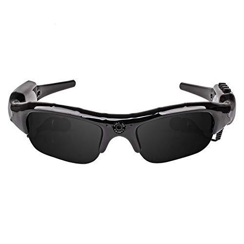 ruihong Gafas inteligentes explosivas, deportes al aire libre, video, fotografía, bluetooth, mp3, cámara, gafas, auriculares, ojos solares