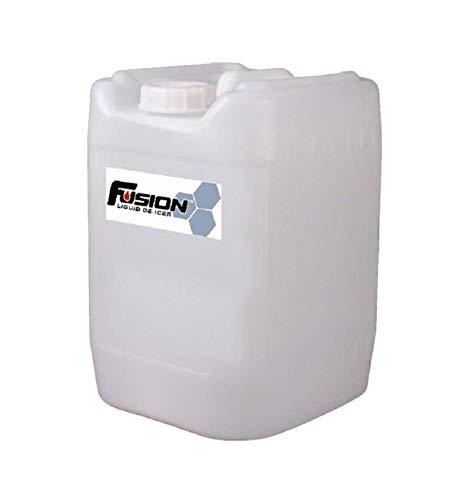 Fusion 2330 Liquid Deicer - Pet & Plant Safe, Eco Friendly Snow and Ice Melter - 20 Litre jug (1)