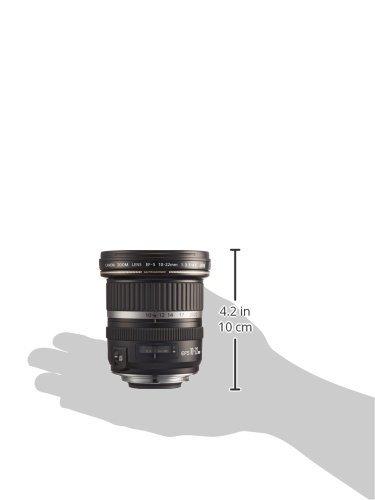 Canon超広角ズームレンズEF-S10-22mmF3.5-4.5USMAPS-C対応