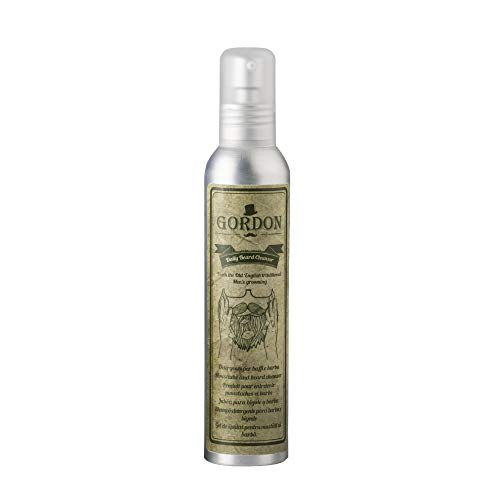 Detergente barba e baffi Gordon Beard 150 ml
