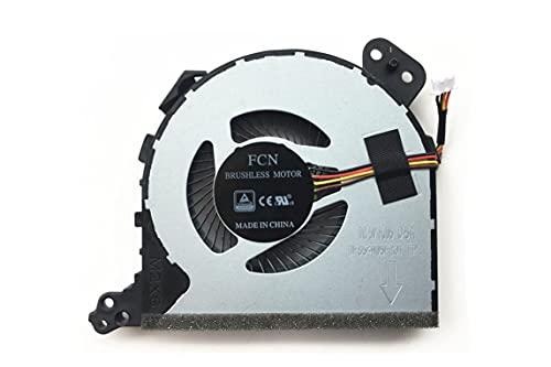 Reemplazo para ventilador de refrigeración de CPU Lenovo Ideapad 520-15IKB 320-14IKB 320-15IKB 320-15ISK 320-17IKB