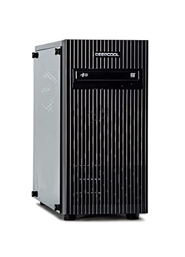 Breunor Lambda 7 – Ordenador de sobremesa – CPU i7 11700, RAM 16 GB 3000 MHz, SD Nvme 250 GB + HD 2 TB, W10, PC montado completo i7