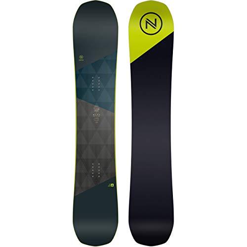 Nidecker Merc Snowboard 2019, 159