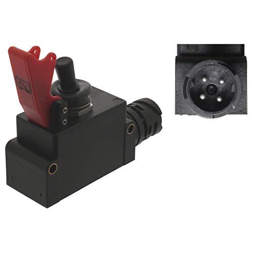 Febi Bilstein 46020 Batterie Interrupteur principal